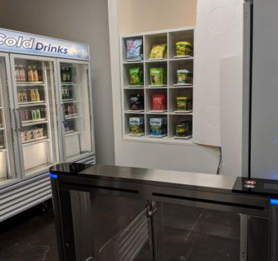 Zippin opens cashierless store in San Francisco