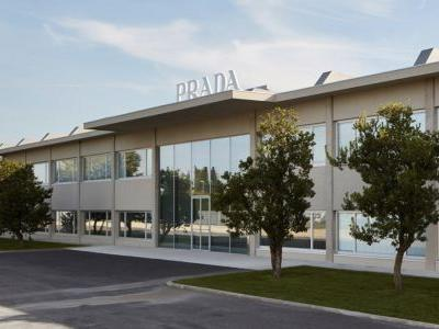 Prada signs sustainability-linked loan in a first for the fashion world