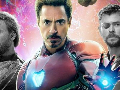 Avengers 4 Should Keep One Character Dead