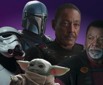 'The Mandalorian' on Disney+: 5 Things You May Have Missed in Chapter 12