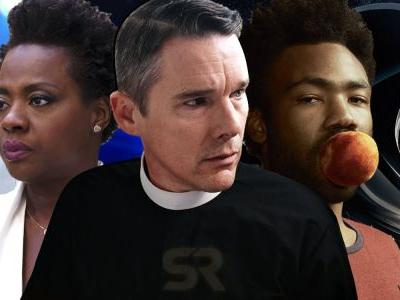 Golden Globes 2019: The Biggest Snubs