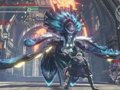 Can Monster Hunter: World Fans Enjoy God Eater 3?