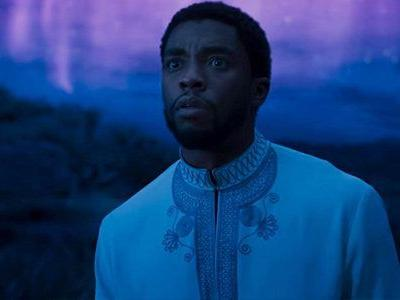 'Black Panther' Star Chadwick Boseman to Cross '17 Bridges' in Action Movie Produced By The Russo Brothers