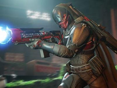 Prepare for Black Armory with Destiny 2 Update 2.1.0, New Triumphs, Gear, and Balance Changes