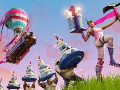Fortnite Playground Mode is Back, But Not as You Know It