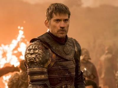 Game of Thrones Star Filmed Jaime Lannister's Final Scene; Season 8 Goes 'All In'