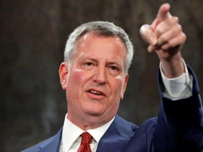 Bill de Blasio is reportedly going to announce a 2020 run for president, but all signs point to his campaign being a disaster in the making