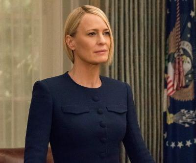 'House of Cards' Season 6 Trailer: Everything Must End