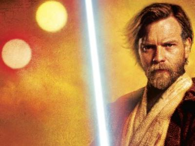 Obi-Wan Kenobi Series Reportedly Being Developed For Disney Plus