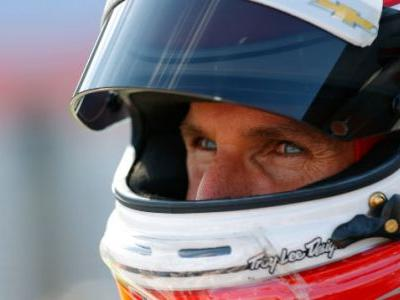 Will Power Takes IndyCar St. Pete Pole, Championship Contenders To Start Farther Back