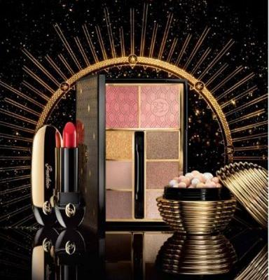 Celebrate New Year's Eve with Guerlain