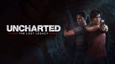 Uncharted 4: le DLC solo The Lost Legacy sera un standalone