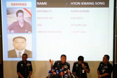 Malaysia says it will issue an arrest warrant for North Korean diplomat over Kim Jong Nam murder