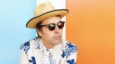 First Listen: Chuck Prophet, 'Bobby Fuller Died For Your Sins'