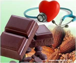 Improvements in Blood Pressure and Cholesterol Levels Observed After Eating Cocoa Extracts