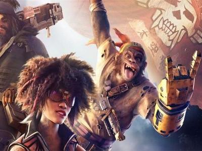 Beyond Good and Evil 2 Is Going To Be An Always-Online Game
