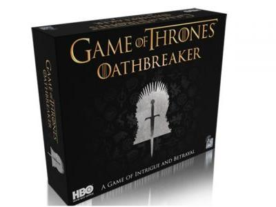 Official Game of Thrones Tabletop Game Coming For Final Season