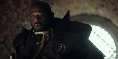Star Wars: New Details On Rogue One's Saw Gerrera Revealed