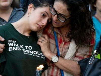 Feeling Helpless After The Pittsburgh Synagogue Shooting? Here's How You Can Help