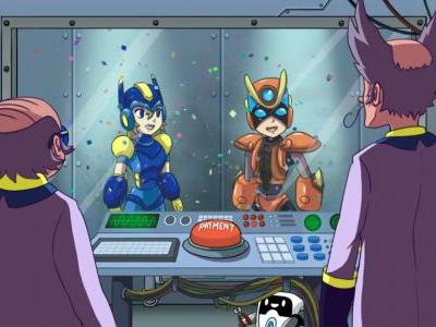 SwitchArcade Roundup: 'Mega Man X Legacy Collection 1 + 2′, '20XX', and 'NBA 2K Playgrounds 2'