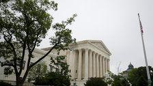 Supreme Court Sides With The Baker Who Refused To Make Gay Couple's Wedding Cake
