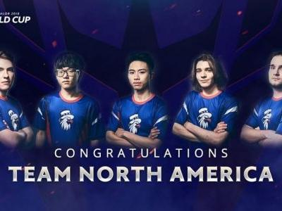 'Arena of Valor' News: NA Makes The Cut, Sun Shows How It's Done, And Amano Does His Thing