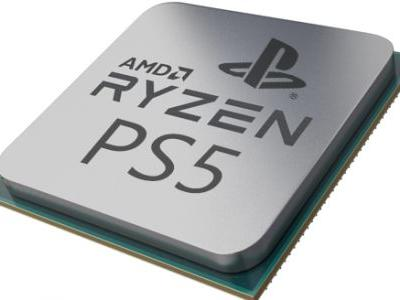 Sony Working With AMD Ryzen Tech, Could Be Basis for PlayStation 5 Architecture