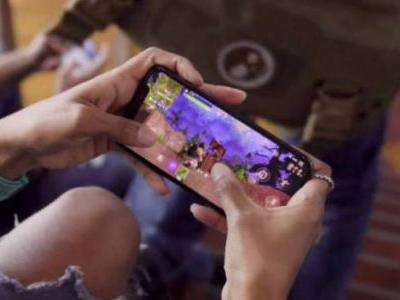 Fortnite gets iOS stability update, but voice chat remains disabled