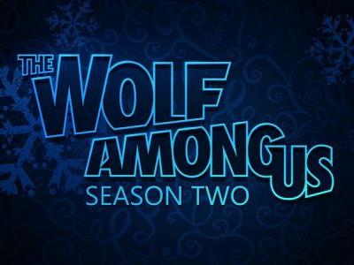 Wolf Among Us 2 delayed until 2019