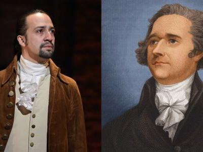 Nearly five years after Hamilton's debut, historians are still debating its historical accuracy