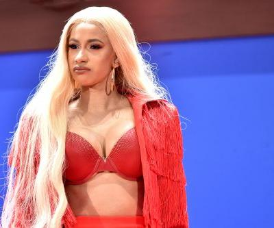 Cardi B Straight-Up Said Childbirth 'Broke' Her Vagina And The Story Is Just As Painful As It Sounds