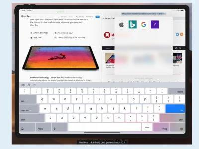 Should Apple make an iPad Pro even larger than 12.9-inches?