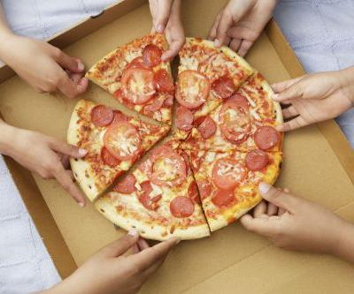 5 delicious pizza facts to celebrate National Pizza Day