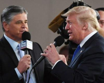 Fox News to Host Donald Trump Town Hall After Super Tuesday