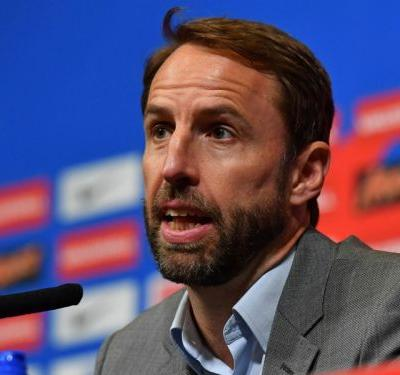 Southgate looking to feed off 'English core' at Man City, United, Liverpool & Spurs