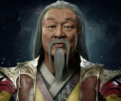 Mortal Kombat 11's Shang Tsung will be portrayed by Cary-Hiroyuki Tagawa, the man who played Shang Tsung in the Mortal Kombat movie