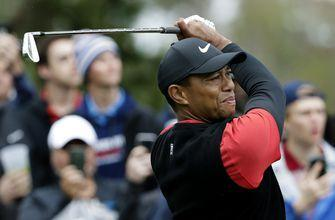 Woods to open Match Play against rookie of year