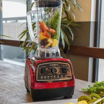 Cusibox 68oz Professional Blender Review & Giveaway