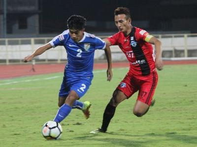 I-League 2017: Minerva Punjab vs Indian Arrows - TV channel, stream, kick-off time & match preview