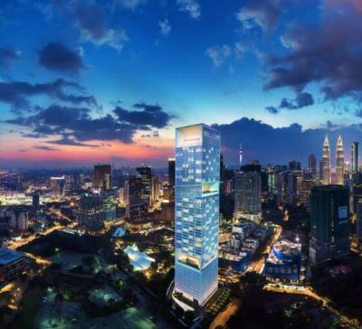 The Kuala Lumpur Real Estate Industry Still Shines