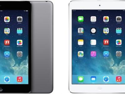 New 10-Inch iPad and Cheaper iPad Mini Coming 'As Early As This Spring'