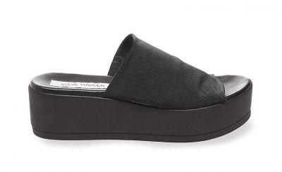 Steve Madden Slinky Slides Are Back-and Giving Us All the Feels