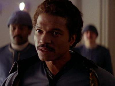 Lando Calrissian Will Return For STAR WARS: EPISODE IX