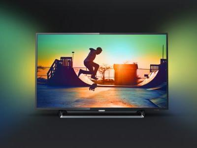 This 43-inch Philips TV is half price at Amazon, but not for long