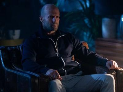 Jason Statham's Wrath Of Man Kicks The Summer Season Box Office Off To A Mediocre Start