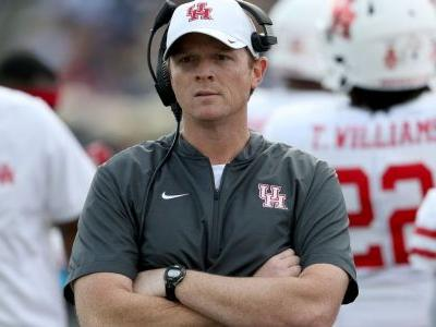 Report: Applewhite to join Alabama's staff in '19