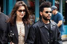 The Weeknd Shares Sweet Photos to Celebrate 'Angel' Bella Hadid's Birthday