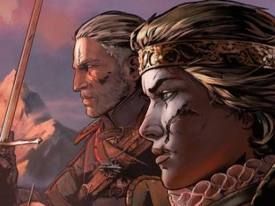 Grab a Free Thronebreaker: The Witcher Tales Theme on PSN