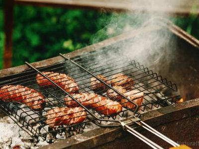 Disturbing study concludes that breast cancer survivors who eat more grilled and smoked meats have a greater risk of dying prematurely