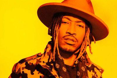 Future Set to Become First Artist With No. 1 Debuts in Back-To-Back Weeks